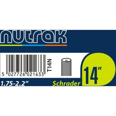 Nutrak Inner Tube youth bikes