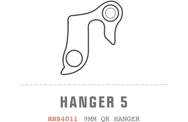 Saracen Hanger 05 fits: All Kids bike Models