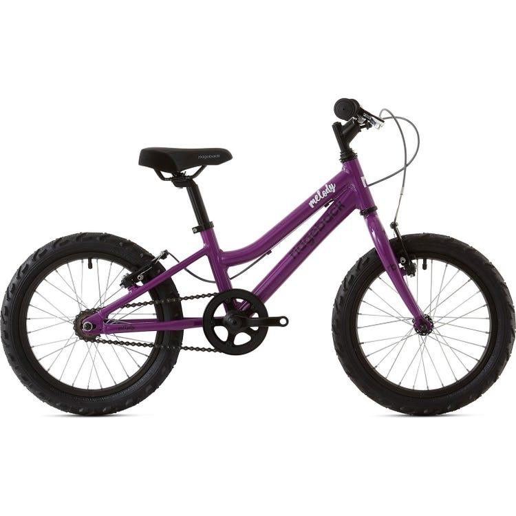 2020  Melody 16 inch Purple Sample