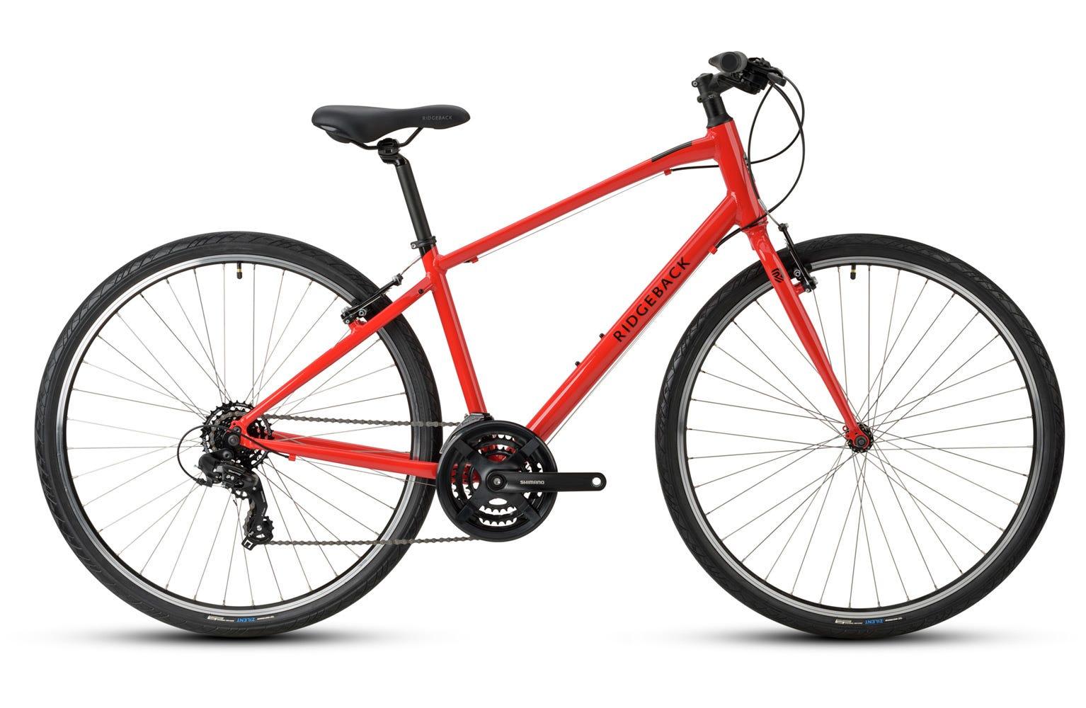 Ridgeback Motion Medium Sample Bike (Used)