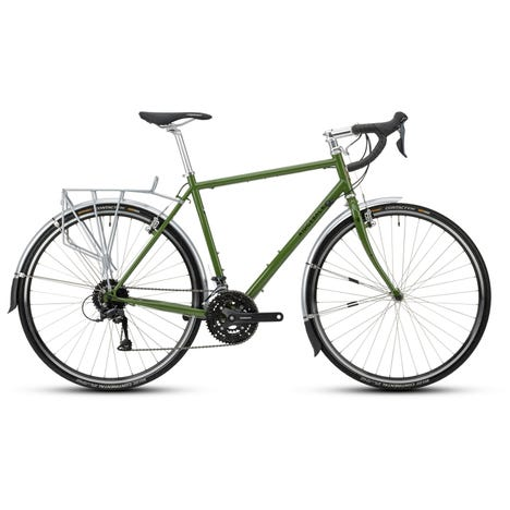 Voyage Medium Sample Bike (Used)