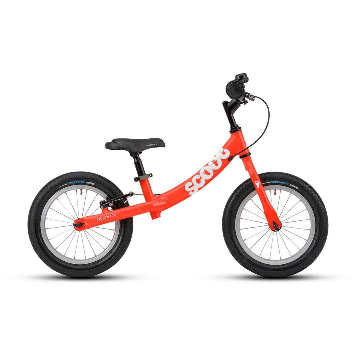 Ridgeback Scoot XL