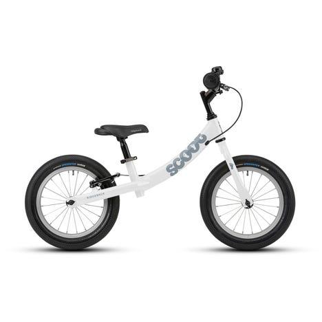 Scoot XL White Brand Sample (Unused)