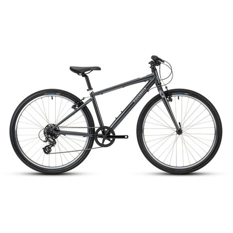 Dimension 26 Inch Grey Sample Bike (Used)