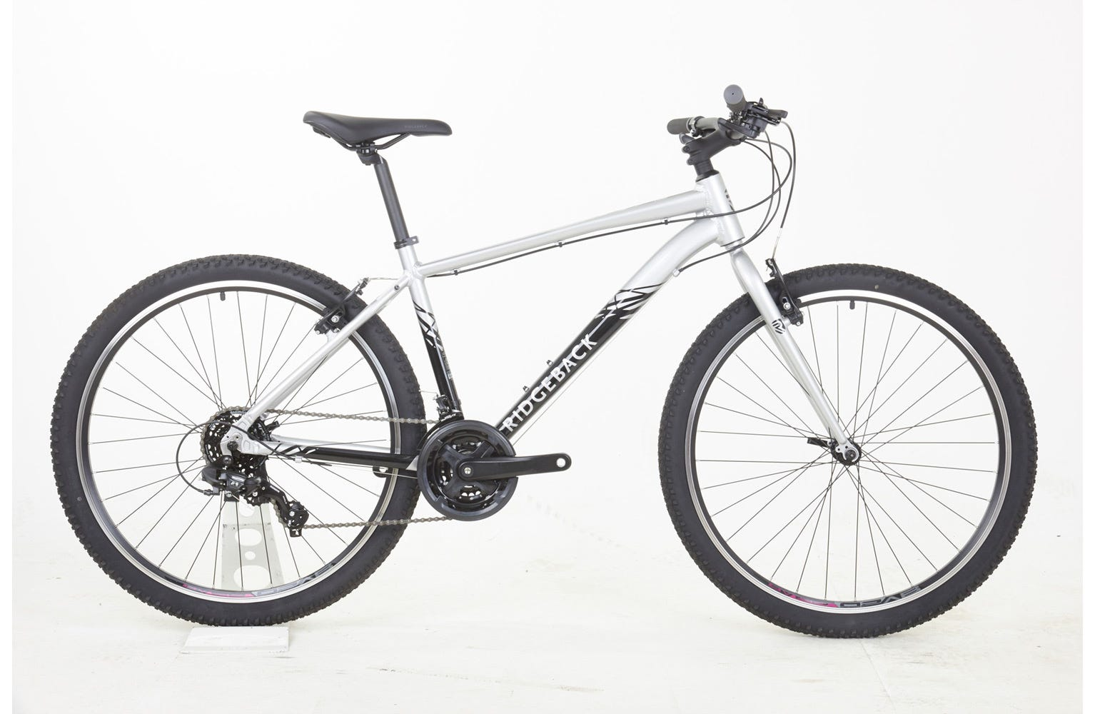 Ridgeback Terrain 1 Medium Sample Bike (Used)