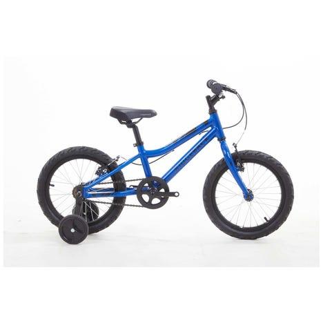 MX16 16 Inch Wheel Dark Blue Brand Sample (Used)