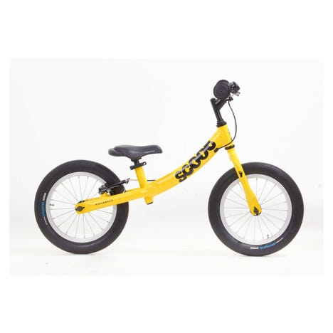 Scoot XL Yellow Brand Sample (Used)