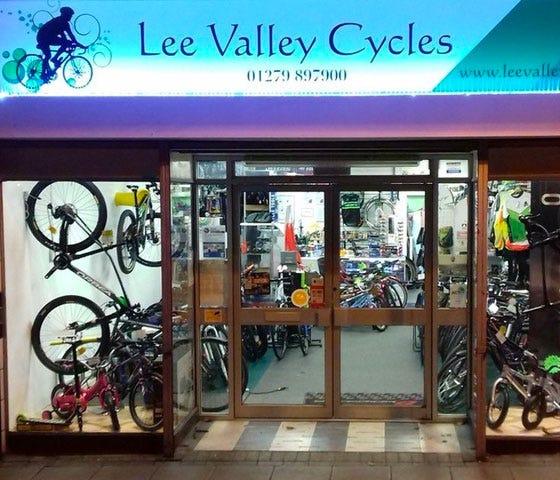 Lee Valley Cycles Ltd