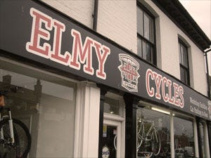 Elmy Cycles