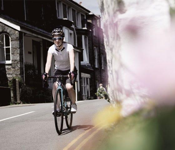 Beyond Mountain Bikes