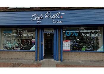 Cliff Pratt Cycles Ltd
