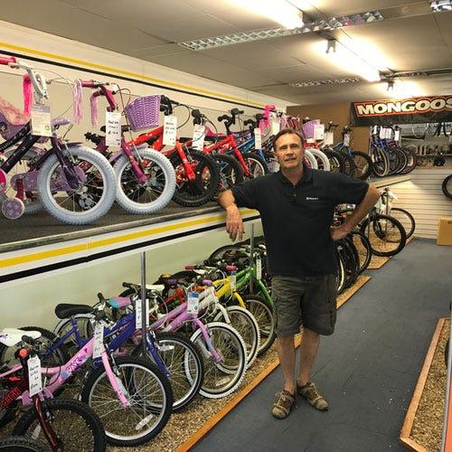 Bexley Bikes