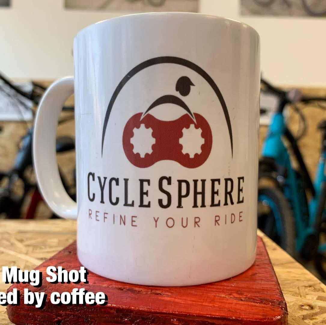 Cycle Sphere